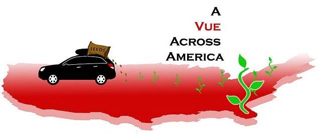 A Vue Across America