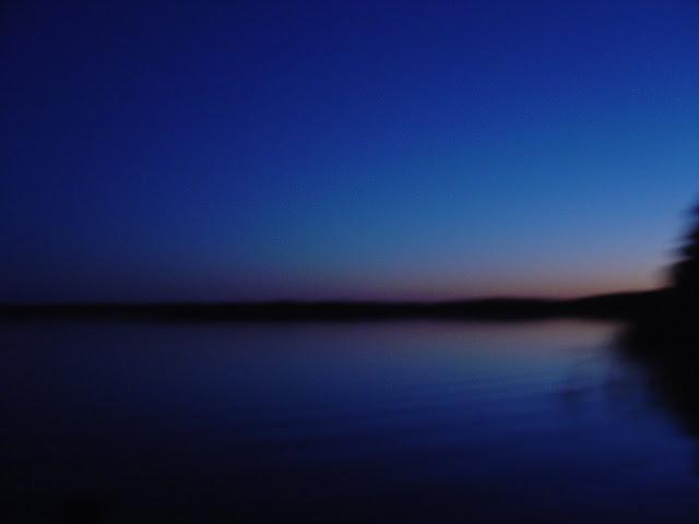 Alien Lake