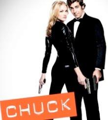 Watch Chuck Season 4 Online