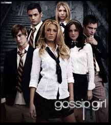 Gossip Girl Season 4 Episode 2