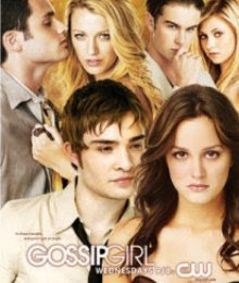 Gossip Girl Season 4 Episode 3