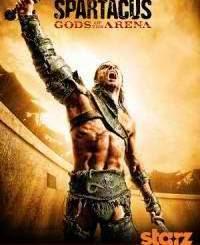 Watch Spartacus Gods of the Arena Episode 4