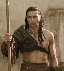 Watch Spartacus Gods of the Arena Episode 3
