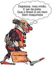 """""""QUAL É O POVO MAIS SÁBIO, O QUE DERRUBA O REI OU O QUE LHE DÁ 8O% DE APOIO?"""""""