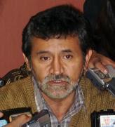 el periodista Iván Canelas nuevo vocero