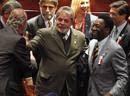 propagandeando a Rio, Lula estuvo en Dinamarca