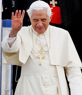 el Santo Padre ha pedido perdón a la humanidad por el pecado de sus religiosos