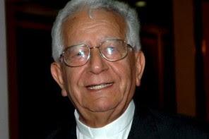 el portal de la Iglesia VIVA entrevistó al Cardenal Julio de Bolivia