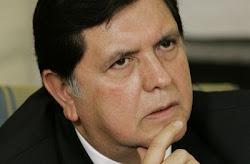 si el Presidente García logra ejecutar sus planes antidroga