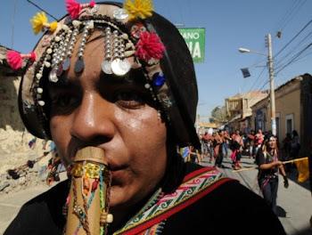 urkupiña tiene un profundo significado para la cochabambinidad ante su fiesta