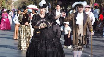 Cochabamba tiene el acierto de cuando en vez de revivir el pasado