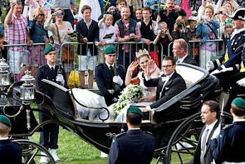 el verano que siempre recordaremos con la boda de Victoria y Daniel