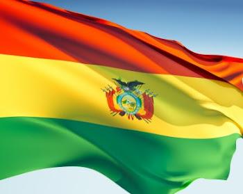 flameará la tricolor en todos los mástiles de la llajta con motivo del 14 martes. aunque ya el 13..