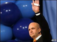 se consolida el partido conservador sin ser el más grande que corresponde a la socialdemocracia