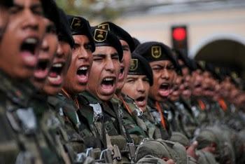 acabar con el servicio militar obligatorio debería ser la consigna