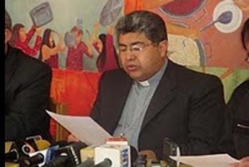 ahora la Conferencia Episcopal se pronuncia oficialmente