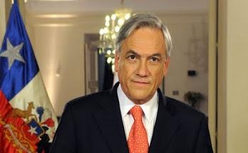 """también fracasó la propuesta de """"enclave"""" que estudiaba Bachelet. Piñera paró el asunto"""