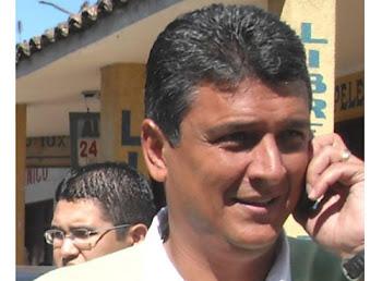 el gobernador del Beni Ernesto Suárez ha lanzado un reto a Evo jefe de Estado