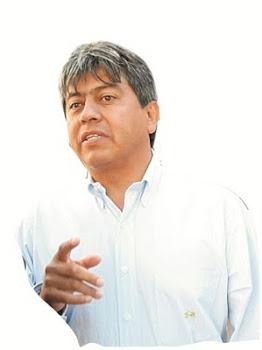Paraguay lo acogió ante la persecusión desatada contr el Gobernador por Evo
