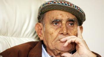 Joaquín Aguirre ha muerto cuando estaba a las puertas de cumplir 90 años