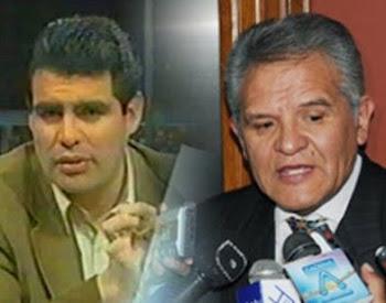 precintaron la oficina y el escritorio del desaparecido Núñez del Prado en la Defensoría