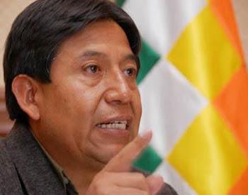 primero dijo que la DEA regresa a Bolivia. luego que no regresa. en qué quedamos?