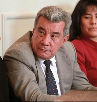 """lleno de odio y furor Evo la emprendió contra Leopoldo Fernández por ser """"su opositor"""""""