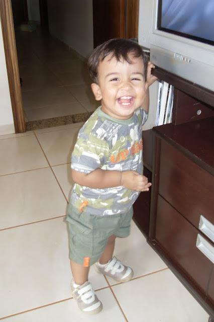 João Rafael!!