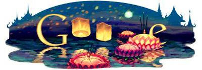 Loy+Krathong-google