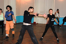 Neru Dance Group in Baku