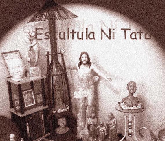 Eskultula Ni Tata Art Gallery