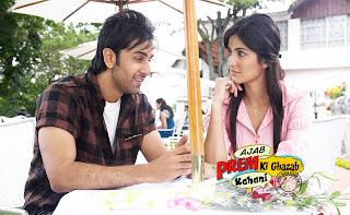 download ajab prem ki gajab kahani movie mp3 songs