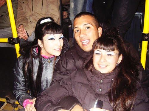 CN BRANDO Y DEBO ♥