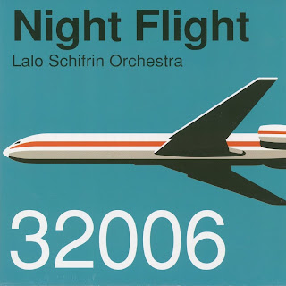 Turbulence (Lalo Schifrin Orchestra) - Night Flight