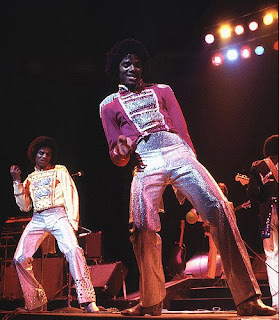 The Jacksons Live In Amsterdam