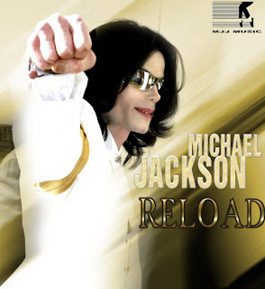 Michael Jackson - Reload