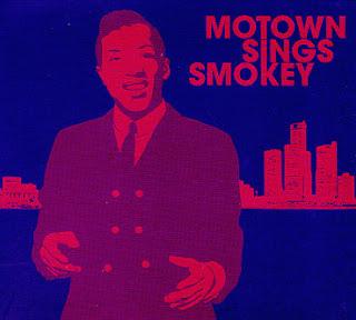 Motown Sings Smokey