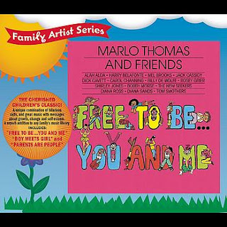 Free To Be . . . You And Me (1972)