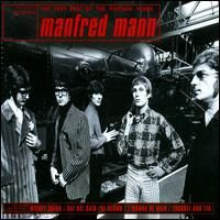 World Of Manfred Mann