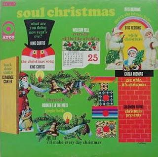 Christmas Soul