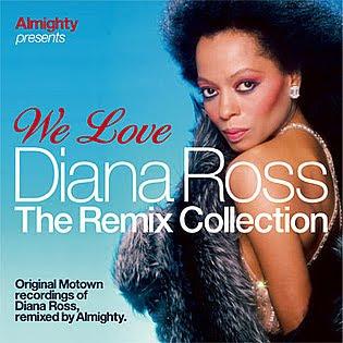 We Love Diana