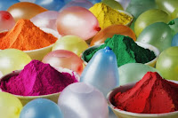 holi special colors wallpaper