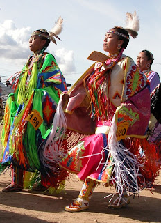 native Pow Wow Wallpapers