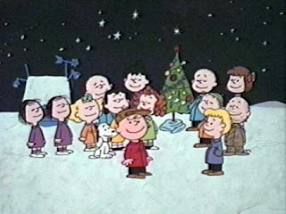 A Charlie Brown Christmas Wallpaper