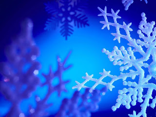 Snowflake Wallpapers