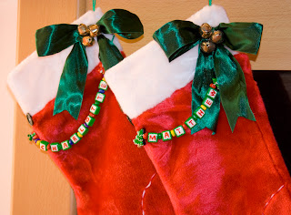 Download Christmas Stocking