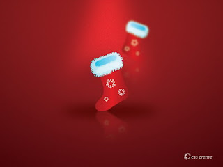 3d desktop wallpaper on christmas