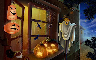 Desktop Halloween Wallpapers