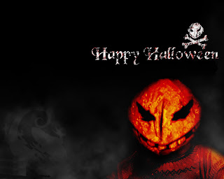 Free 1024x768 Halloween Wallpapers