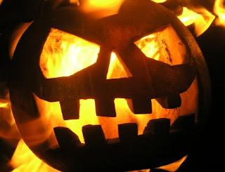 Halloween Jack-o-Lantern Wallpapers